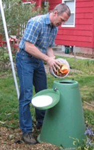 greenconecomposter